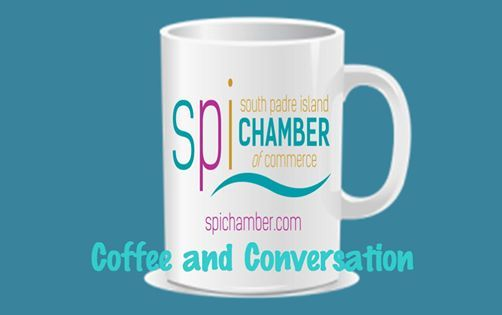 Coffee and Conversation at Padre Island Brewing Company, South Padre Island