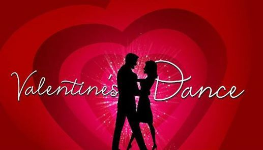 6th Annual Valentines Day Dinner, Dance, & Auction at Isla Grand Beach Resort, South Padre Island
