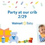 Best of baby month Party at our crib!
