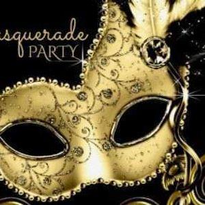 Daddy Daughter Masquerade Ball
