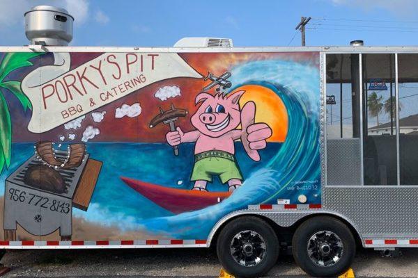 Porky's Pit