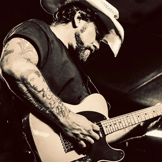 Recording Artist Jackson Taylor, Longboard Bar & Grill, S. Padre at LongBoard Bar and Grill, South Padre Island