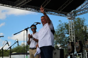 State Senator Lucio announces 2020 reelection campaign, faces two challengers – Port Isabel-South Padre Press