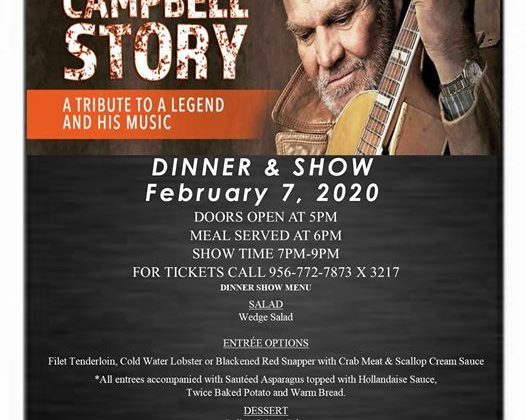 The Glen Campbell Story: A Tribute to a Legend and His Music