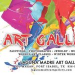 Tropical Treasures Watercolor Workshop at Laguna Madre Art Gallery, Port Isabel