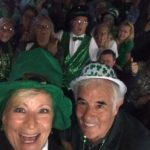 Winter Texan St. Patrick's  Day Party!!