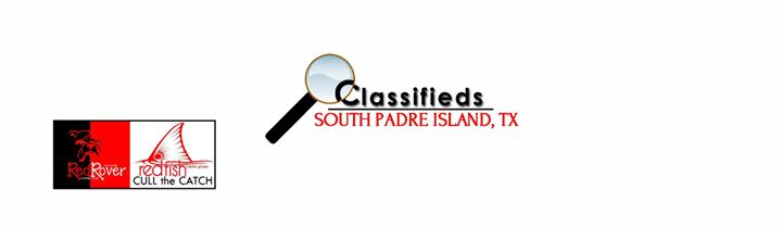RED ROVER LOCAL MEDIA updated the group photo in SOUTH PADRE ISLAND, TX: CLASSIF…